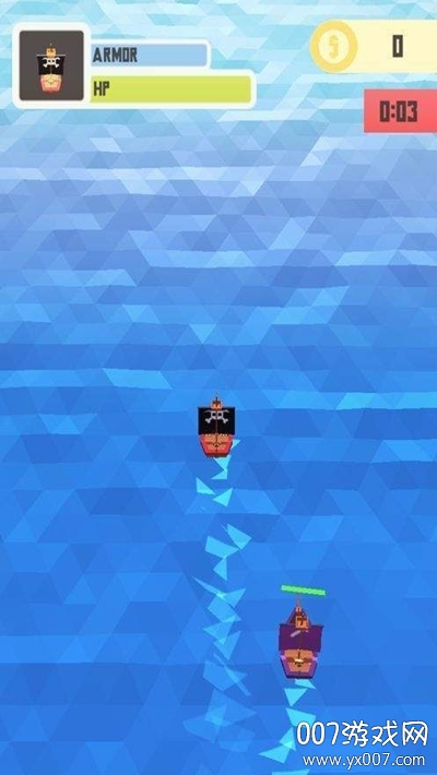 海盗闯关手游卡通版v1.1.2最新版