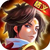 格斗江湖手游官方版v1.17.05.17 全新版