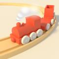 准点火车手游单机版v1.0安卓版