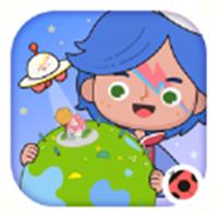 米加小镇世界手游完整版v1.4安卓版