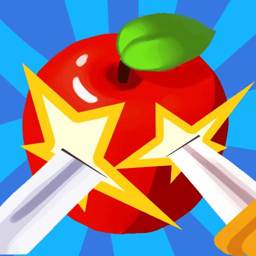 水果飞刀达人手游王牌版v1.0.0放置版