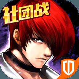 拳皇97OL手游九游全新版v2.1.2 全新版