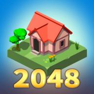 城市观光手游2048预测版v1.1最新版