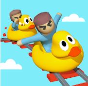 放置过山车模拟器中文版v1.3.1 免费版