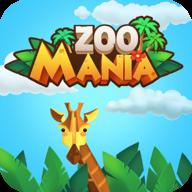 疯狂动物园麻将和动物中文正式版v1.09.5002 安卓版