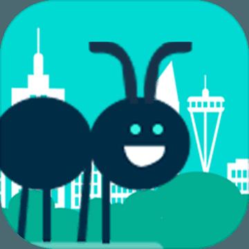 别踩蚂蚁手游经典版v1.2.0单机版