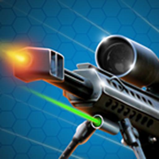 抖音热血枪神经典版v1.0 安卓版