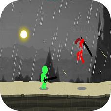 火柴人战斗吧手游街机版v1.0 全新版