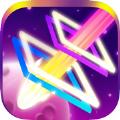 晓瑾流星冲击手游星际版v1.0苹果版