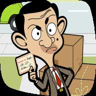 憨豆先生送快递免预约版v1.0安卓最新版