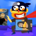 神偷大冒�U趣味玩法版v1.0 �O果版v1.0 �O果版