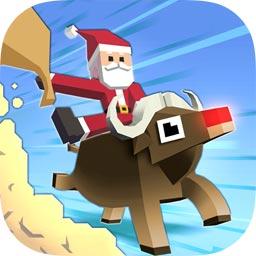 疯狂动物园恐龙无敌版v1.26.1  手机版