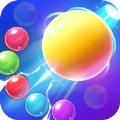 指尖泡泡龙无限金币版v1.0 苹果版