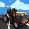 农场漂移手游无限金币版v1.0 苹果版