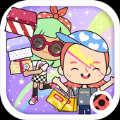米加小�商店趣味玩法版v1.0 最新版