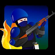 二维枪战中文单机版v1.0 免费版v1.0 免费版