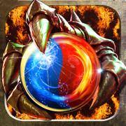 雷霆烈焰传奇武器版v1.0 手机版