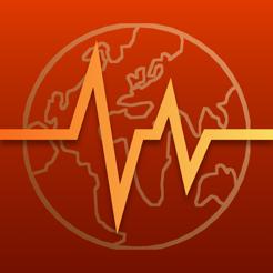 地震云播报智能版v1.3.1 安卓版