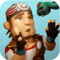 陌生世界手游汉化版1.0.0 安卓版