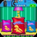 薯片小吃手游免预约版v1.0.5手机版