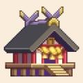 像素神社手游趣味版v1.0.0 怀旧版