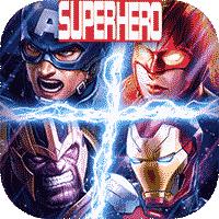 战魔超级英雄大乱斗版v1.0.0 安卓版