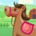 开心马场手游可提现版v1.0 手机红包版
