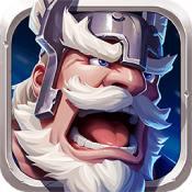 女神的斗士国际版v1.0.0 最新版