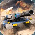 坦克队长火气全开版v1.0 手机版