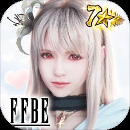 最终幻想勇气启示录国服官网版v2.0.000 最新版