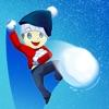 雪地大战3D趣味版v1.0 苹果版