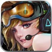 雷霆星战无限子弹版v1.0 最新版