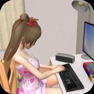 虚拟女友模拟器离线版v1.0 免费版v1.0 免费版