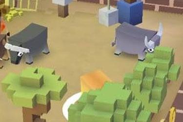 疯狂动物园怎么抓摇钱牛  疯狂动物园摇钱牛抓取攻略