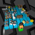 褐色迷宫手游汉化版v1.0 苹果版