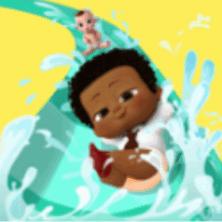 水上滑梯冲刺手游正式版1.0 安卓版