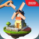 3D世界拼图汉化版v1.0.0 安卓版