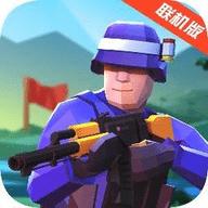 战地模拟器中文试玩版v1.0 汉化版