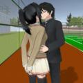 樱花校园恋爱养成记超高自由度版v1.0安卓最新版