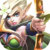 魔法英雄无限钻石版v1.1.249 畅玩版