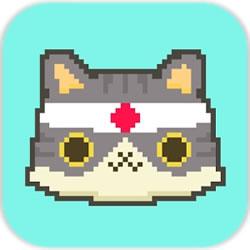 弹跳小猫手游卡通版v1.0安卓版