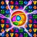 宝石梦幻传奇汉化版v1.0 苹果版