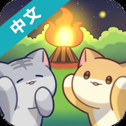 猫咪森友会手游舒心版v1.0手机版