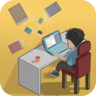 网络小说家手游模拟加强版v1.4.2手机版