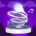 蹦跳旋律手游中文版v1.0.0 趣味版