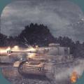 装甲世界手游热血激战版v1.0 最新版