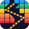 活力弹弹打砖块趣味版v1.0  苹果版