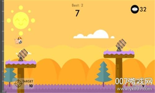 小狗炮台手游无限道具版v1.1.9安卓版