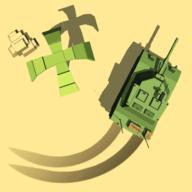 吊索坦克手游精简版v1.0单机版