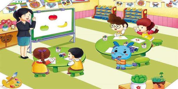 幼儿园软件